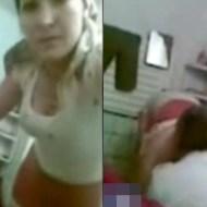 【本物レ○プ】娘が父親に犯されてる証拠を隠し撮り・・・ ※動画有り