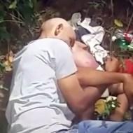 【閲覧注意】1歳の子供を殺して自殺する無理心中映像・・・