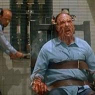 【閲覧注意】ホンモノの電気椅子処刑映像が怖すぎる・・・