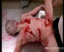【エログロ】死んでる美女を犯す・・・危なすぎる死姦映像
