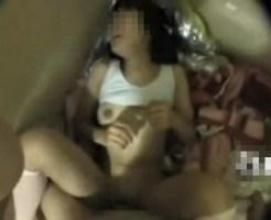 【ロリレイプ動画】実録!少女を数日間監禁。凌辱の限りをつくした激ヤバ映像