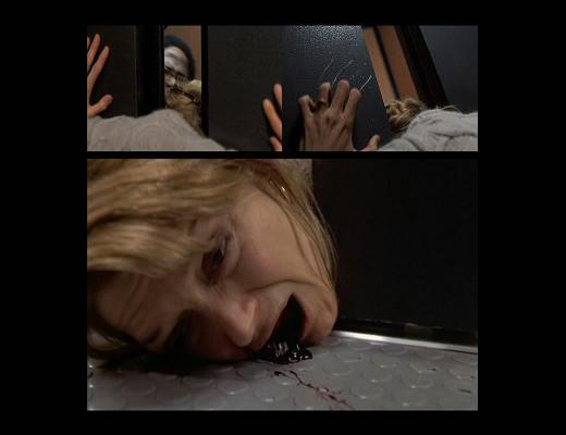【閲覧注意】親子×エレベーター×挟まれる・・・ ※死亡動画有り