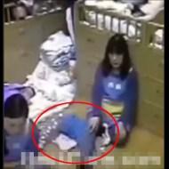 【幼児虐待】DQN「うるさかったから押さえつけて黙らせた 躾のつもりだった 死ぬとは思わなかった」 ※死亡までの一部始終動画