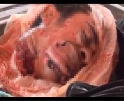 【殺人】我が子がバラバラで袋詰されたのを見たら・・・そりゃ失神するわな・・・ ※閲覧注意