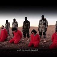 【スパイ】ISISに捕まった英国諜報員が処刑されたビデオレターが届きました・・・ ※グロ動画