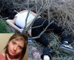 【16歳レイプ】8人レイプ殺害した鬼畜犯に殺されたうちの1人の美女がコレ・・・ ※グロ画像