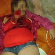 【妊婦 死体】麻薬密売に関わった女が妊娠→ボテ腹の死体で発見される・・・