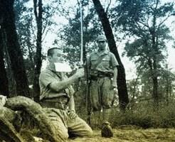 【閲覧注意】第二次世界大戦後、日本の将校の「切腹」の一部始終・・・