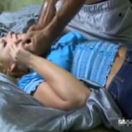 【エログロ】死姦したくて彼女の首を締めて殺害した。今は満足している。 ※無修正