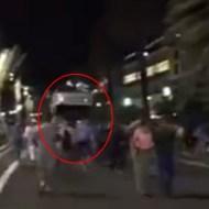 【フランス テロ】人轢きまくりながらひたすらアクセルぶっこんでくる瞬間がコレ・・・