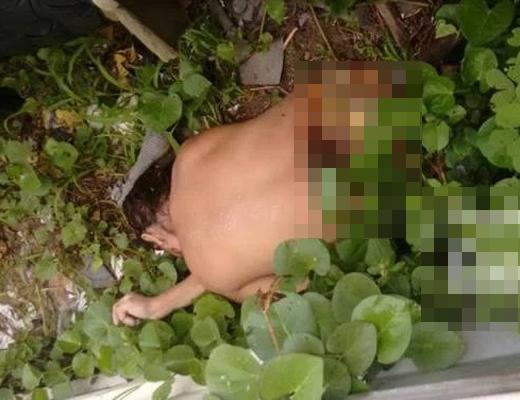 【グロレ●プ】チェーンソーで切断された本物レ●プ殺人事件美女死体!!※エ□グロ注意※