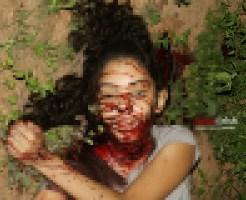 【グロJC】首を切られて血まみれで死んでる女の子が発見されたのは例によってブラジル ※画像