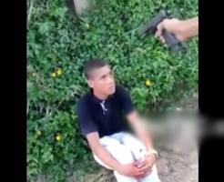 【グロ動画】警察不要論w泥棒した子供がその場で蜂の巣にされる土人国家の現状をご覧くださいw