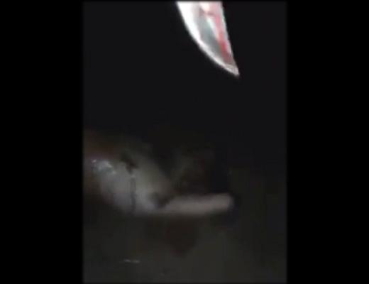 【閲覧注意】ち●こチョキーからのサクサクサクサク 女の子にならチ●コ切り落とされて殺されても許せるってやるはちょっと来てくれ! ※動画
