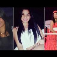 【グロ画像】モデルで活躍中のこの3人の女の子たちの命日が同じタイミングなんだが事件現場の写真貼ってく