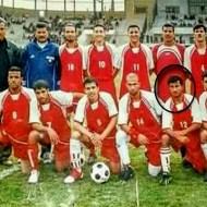 【グロ画像】イラクのサッカー選手がISISに捕まった結果・・・問答無用で首切り落とされた模様 閲覧注意