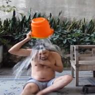 【グロ注意】アイスじゃなくボイルバケツチャレンジw熱湯を頭からぶっかけるキチガイ