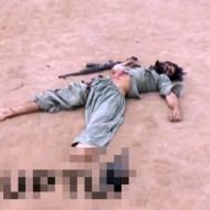 【イスラム】パキスタン過激派の連中を殺戮したったw※閲覧注意