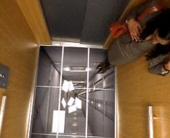 【微グロ】エレベーターシャフトから落下して死ぬまでの一部始終