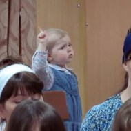【萌え注意】指揮者のモノマネをする幼女が萌え過ぎると話題にw
