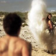 【閲覧注意】絶対に入ってはいけないビーチに入ったカップルが死ぬまで