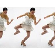 【閲覧注意】海外サイトで紹介されていたフィギュアスケーターの変顔、浅田真央ほか