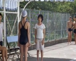 【いじめ】プールの授業中に小○生が水着を無理やり脱がされる・・・