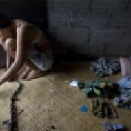 【閲覧注意】精神障害の少女が集団レイプされて・・・