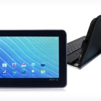 "Double Power 9"" 1.2 GHz Tablet and USB Keyboard Bundle $109.99 Shipped"