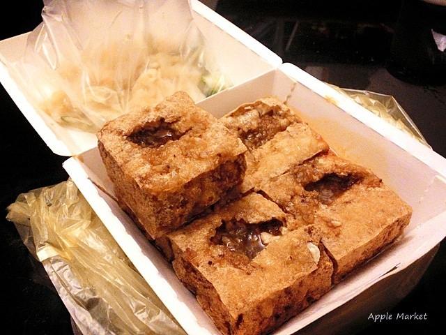 52河北臭豆腐