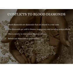 Invigorating Course Hero Witwatersrand Hots Project By Caitlyn Schiffelbein What Does Blood Diamonds Mean What Are Blood Diamonds Used
