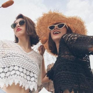 Mercci22 五月姊妹們的遊樂園 | 2019購物前的必讀須知