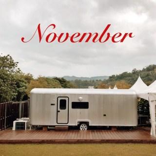 Mercci22 十一月老爺露營車之旅 | 2019購物前的必讀須知