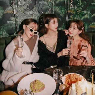 Mercci22 十二月姐妹們的派對聚會 | 2019購物前的必讀須知