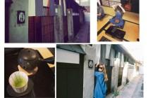 [穿搭]走進日式風格小屋,AROMA也帶領我走入輕日系女孩風!!!