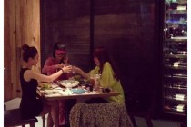 [生活]姐妹的聚會在台中,bistro88義法餐酒館 + 宮原眼科吃冰!!!