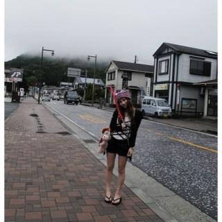 [旅遊]Day 6.日本箱根溫泉裸浴坦誠相見日