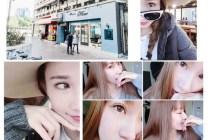 [美妝]第一次接睫毛就上癮,來自日本的Fleur Nail&Eyelash Salon!!