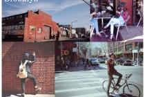 [旅遊] 紐約New York : 抵達長島住處,開車前往布魯克林探險去!!!