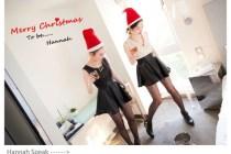 [穿搭]迎接濃濃氣氛的聖誕節,10套派對穿搭讓我穿的好過癮!!!