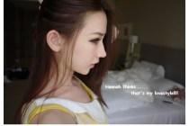 [頭髮]起床後的直順髮絲,LUX日本極致閃耀讓我好有光澤感!!!!