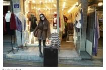 [旅遊]韓國首爾DAY2。漢娜帶大家逛街去+戰利品分享~
