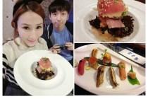 [美食]高雄美食之旅 : 韓國Caffe Bene咖啡廳 + 吉貝島海鮮餐廳