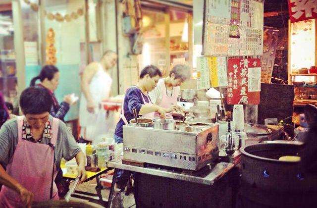 【台北】銅板美食淨光素食(更名祥緣素食)圖書館步行OK!近士林捷運