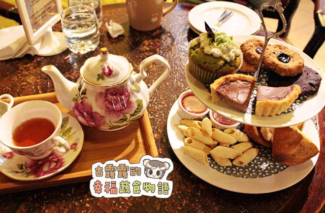 【台中】瑪登布魯Bluesomeone's Vegan Cafe(原暖暖Vegan Cafe