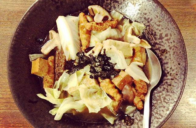 【台北】VEGE CREEK 蔬河.都是愛吃的蔬菜口水潰堤啦!(2015/8補照