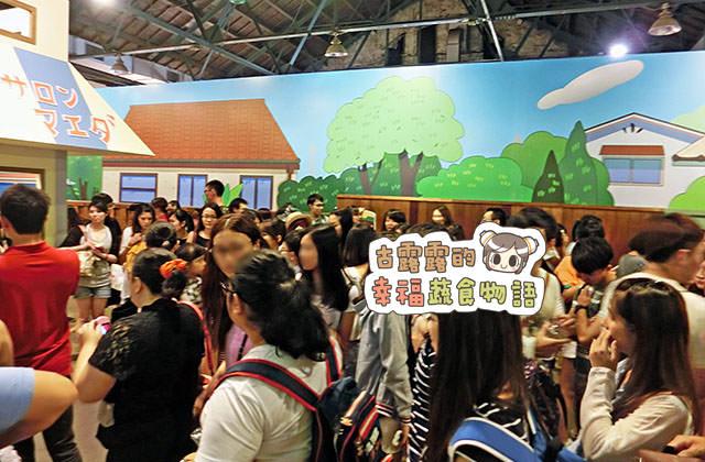 150907櫻桃小丸子學園祭25週年特展018