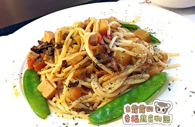 【桃園】依布答蔬食料理.從車站走20分鐘的食記=.=(2015/12補照