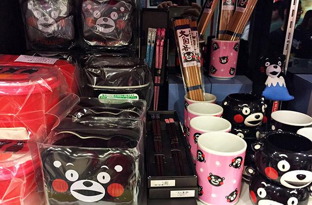 151010熊本熊咖啡店009