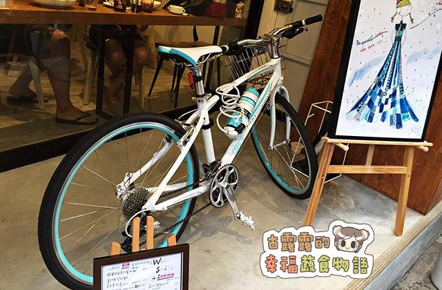 20151112Wan Smile Cafe小婉咖啡004